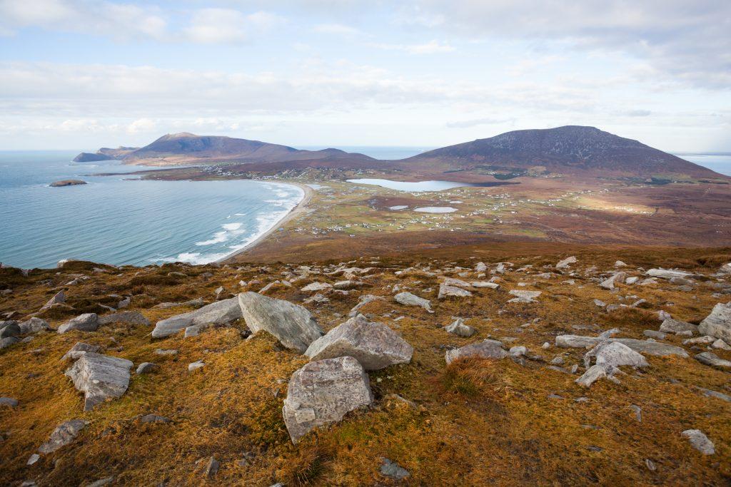 Ireland's Most Beautiful Driving Destinations 1