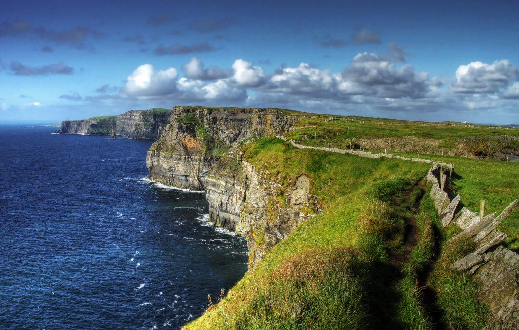 Ireland's Most Beautiful Driving Destinations 2