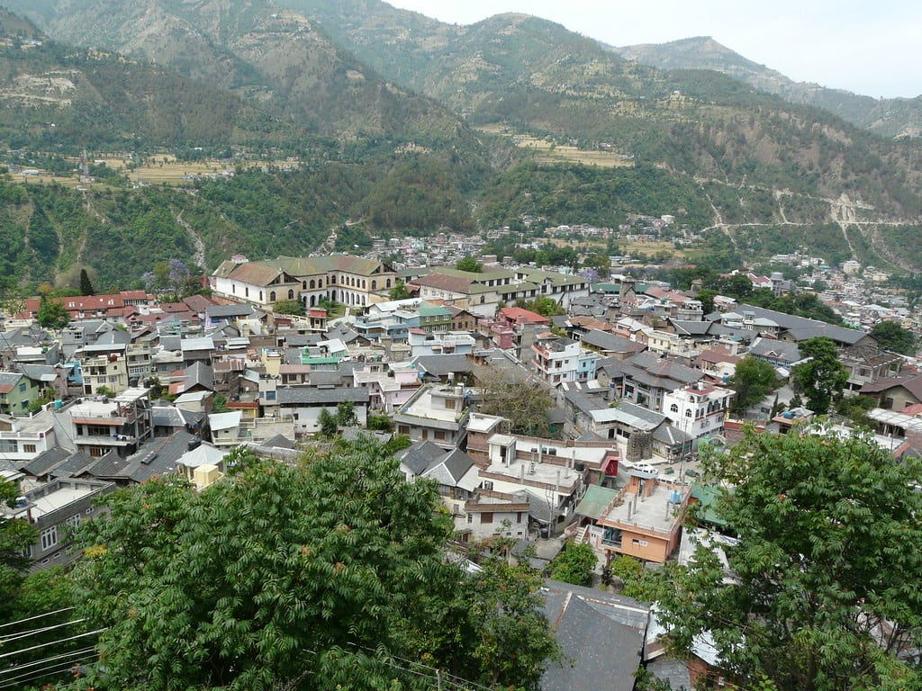 Chamba Himachal Pradesh photo