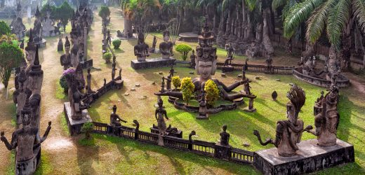 Fascinating Vientiane Attractions Tourists Shouldn't Miss