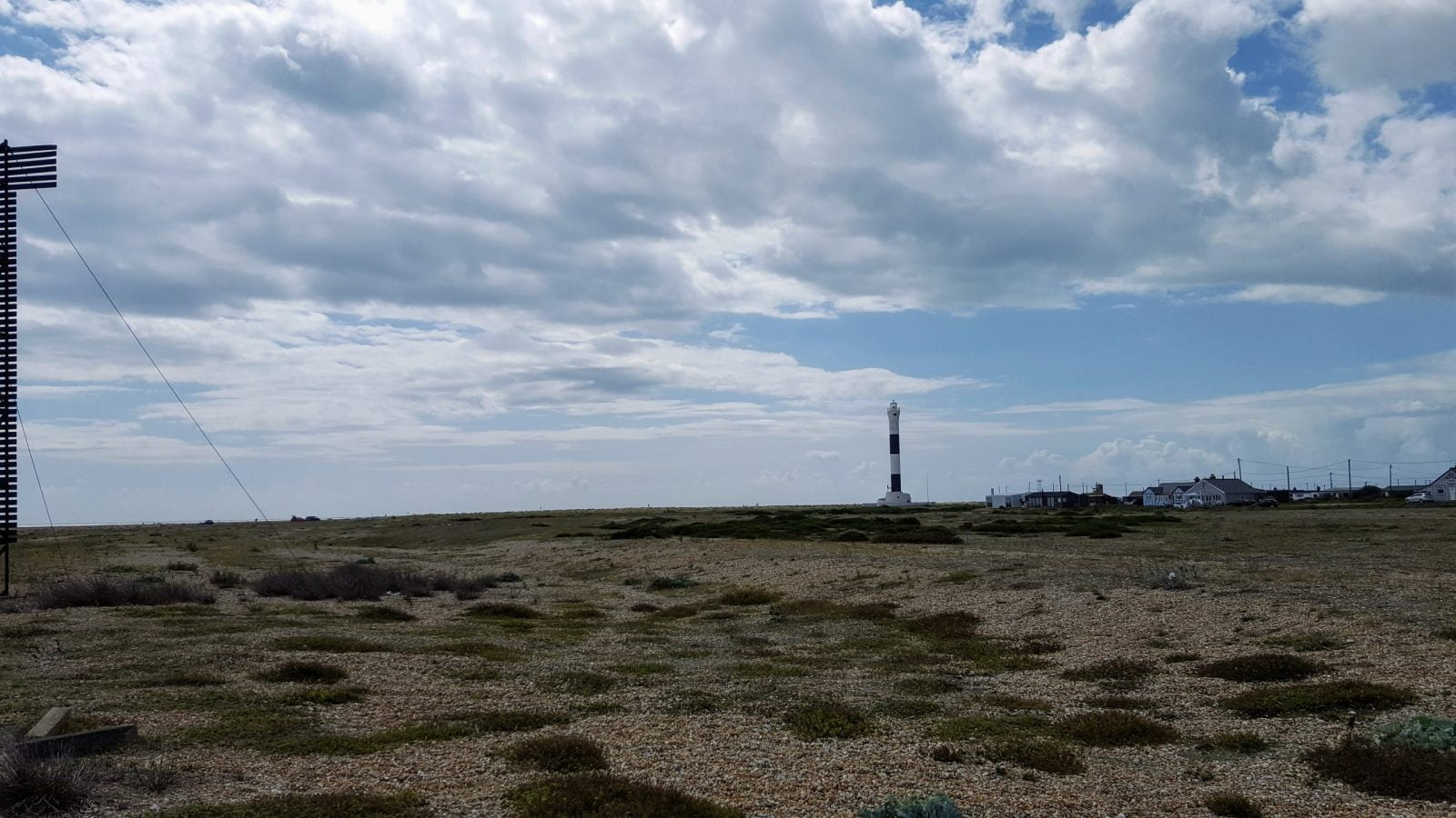 Things to do in Dungeness: Photo Essay 1