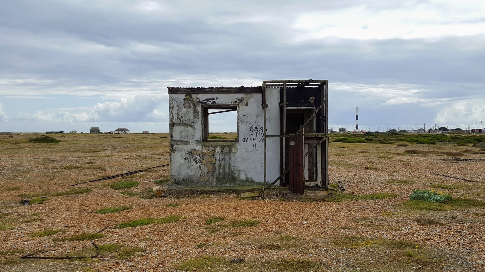 Things to do in Dungeness: Photo Essay 11