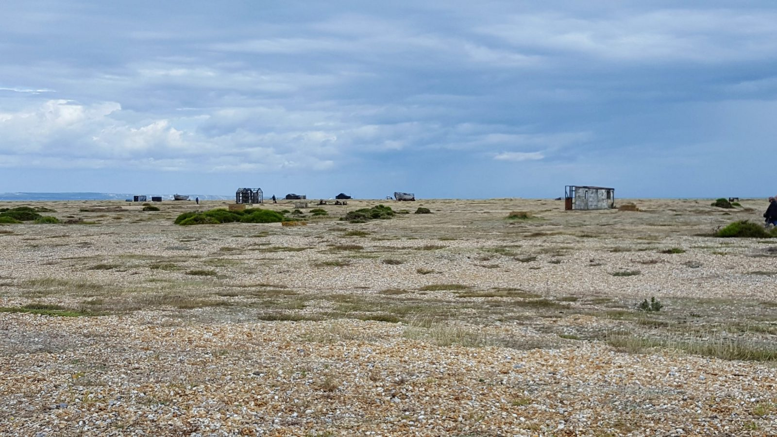 Things to do in Dungeness: Photo Essay 3