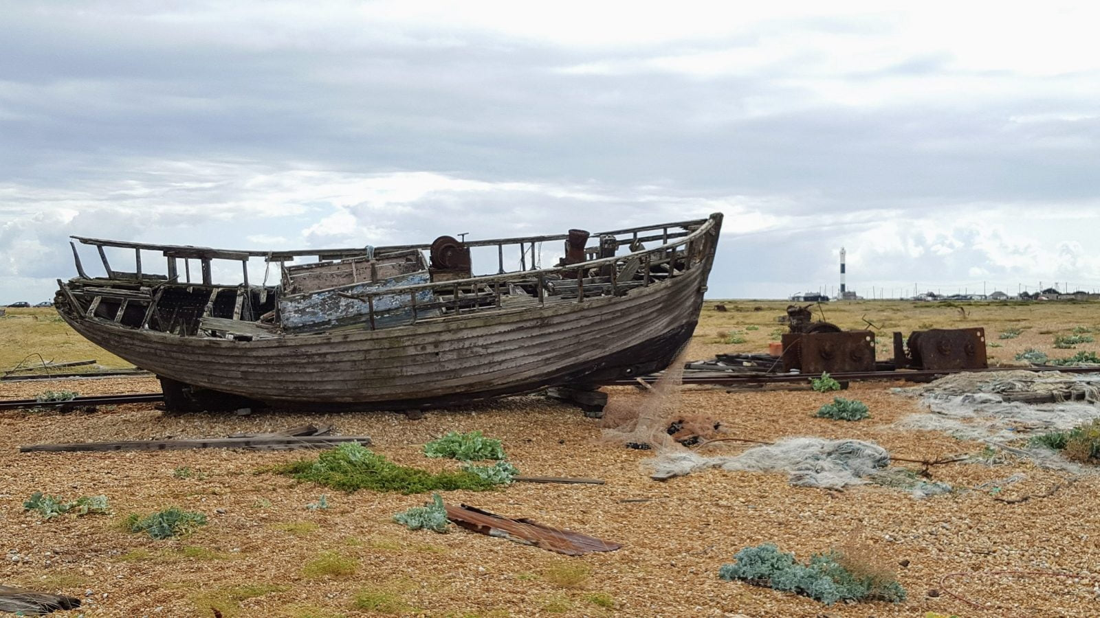 Things to do in Dungeness: Photo Essay 6
