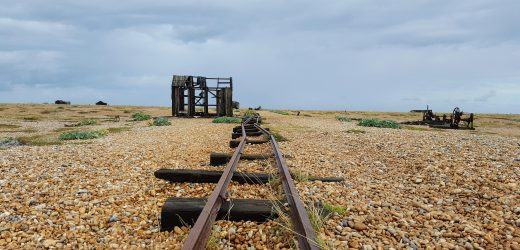 Things to do in Dungeness: Photo Essay