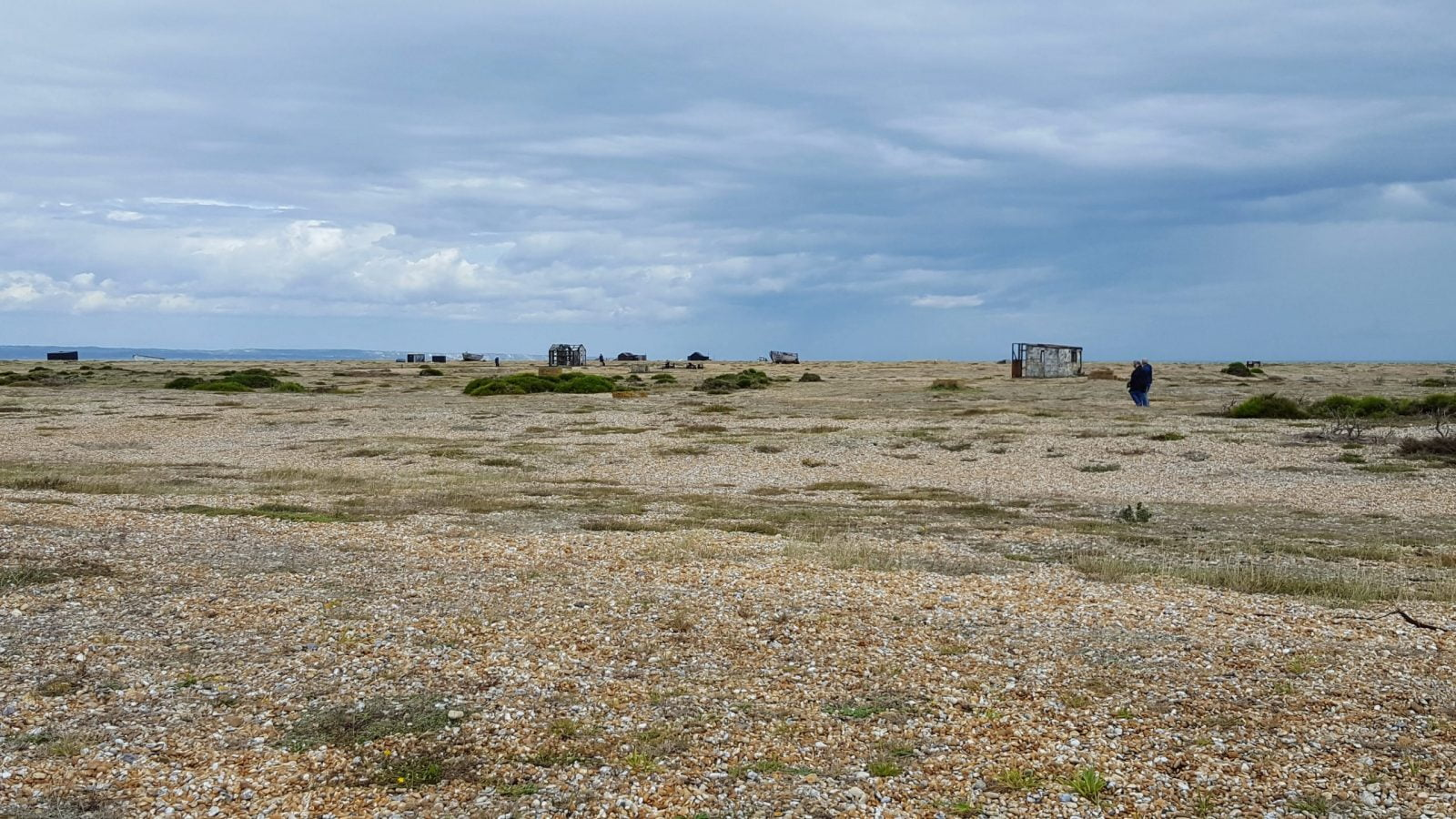 Things to do in Dungeness: Photo Essay 2