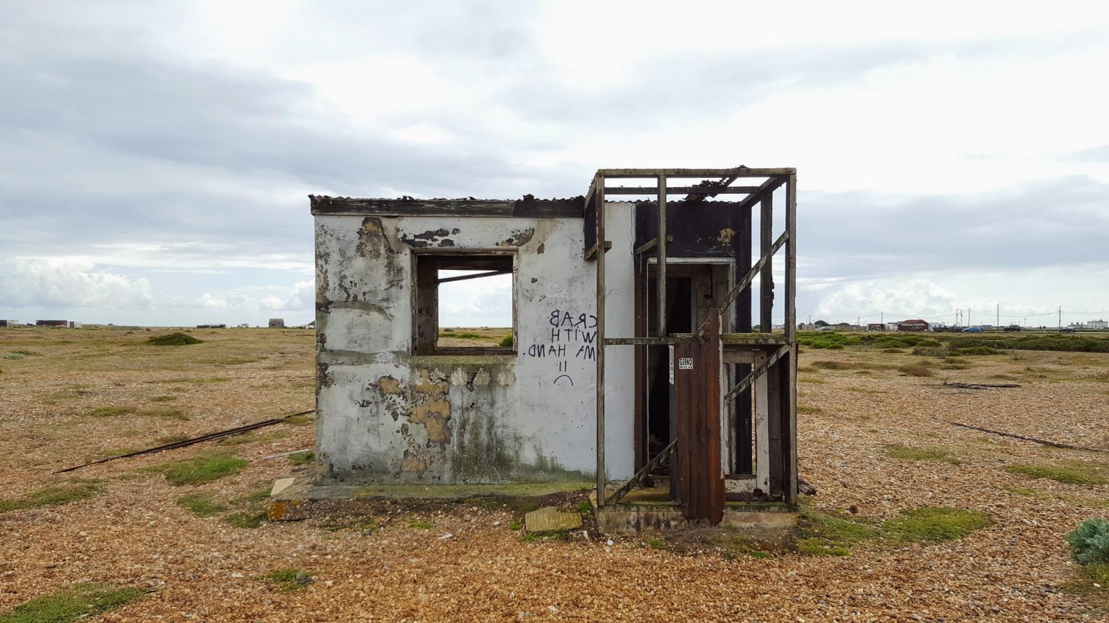 Things to do in Dungeness: Photo Essay 12