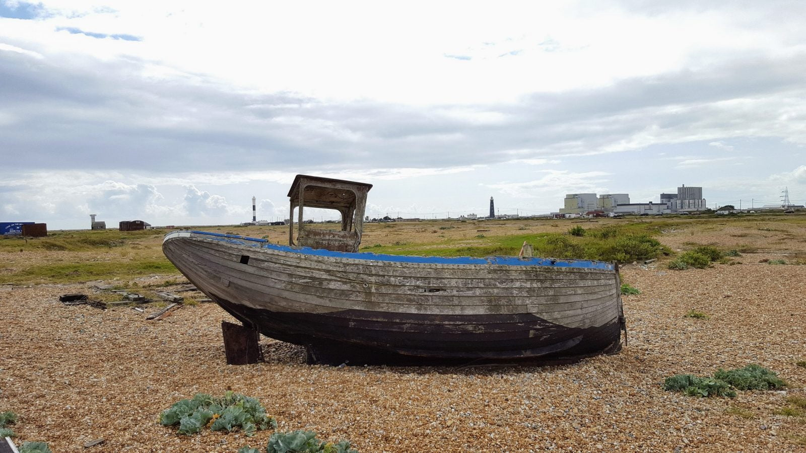 Things to do in Dungeness: Photo Essay 10