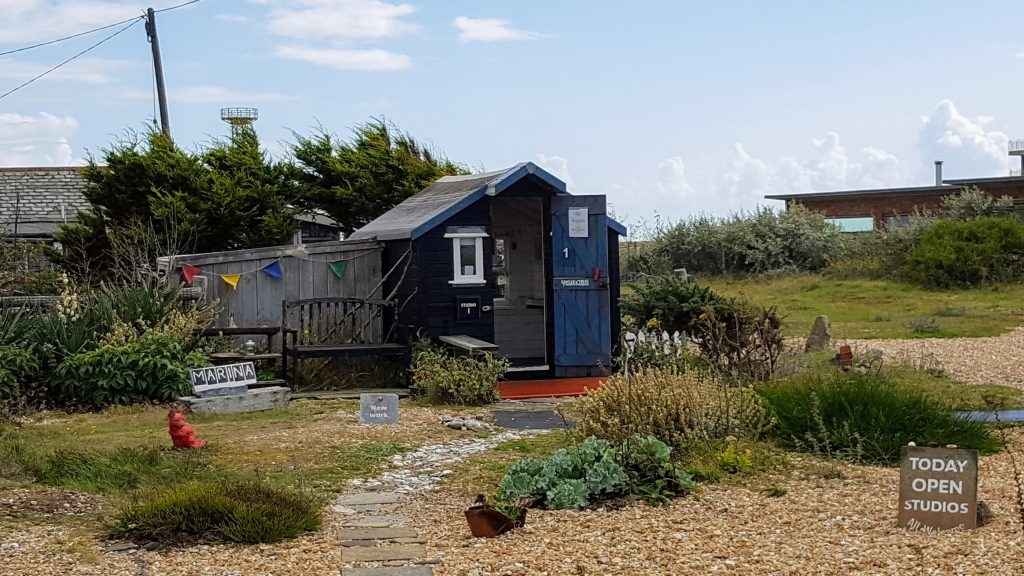 Things to do in Dungeness: Photo Essay 29