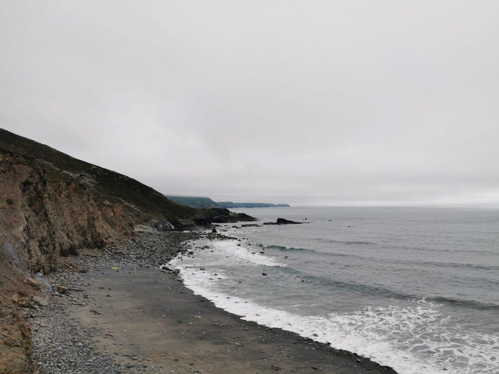 The Strangles Beach & Trail: A Hidden & Quiet Beach in Cornwall 11