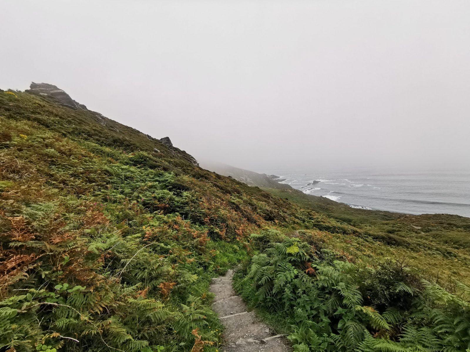 The Strangles Beach & Trail: A Hidden & Quiet Beach in Cornwall 43