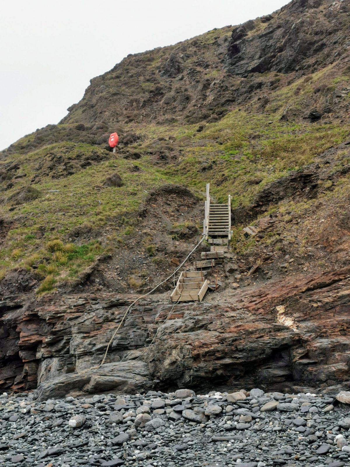 The Strangles Beach & Trail: A Hidden & Quiet Beach in Cornwall 21