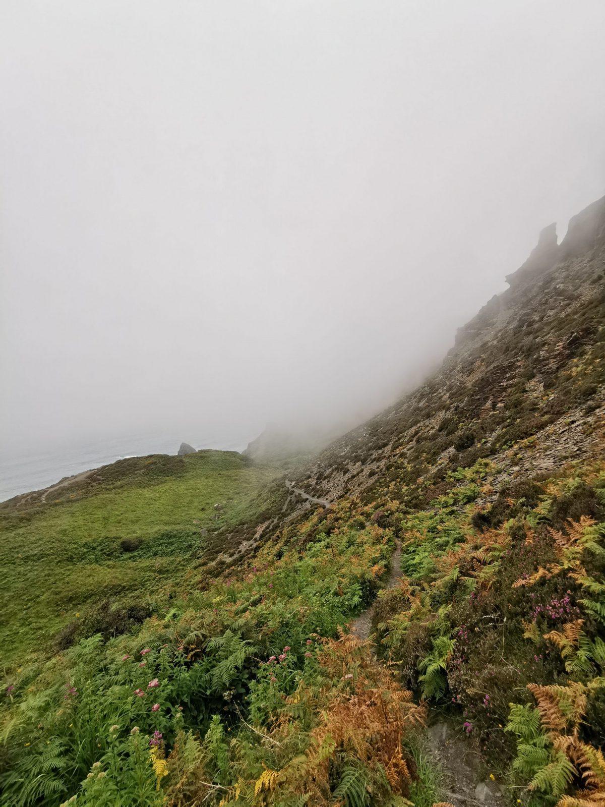 The Strangles Beach & Trail: A Hidden & Quiet Beach in Cornwall 40