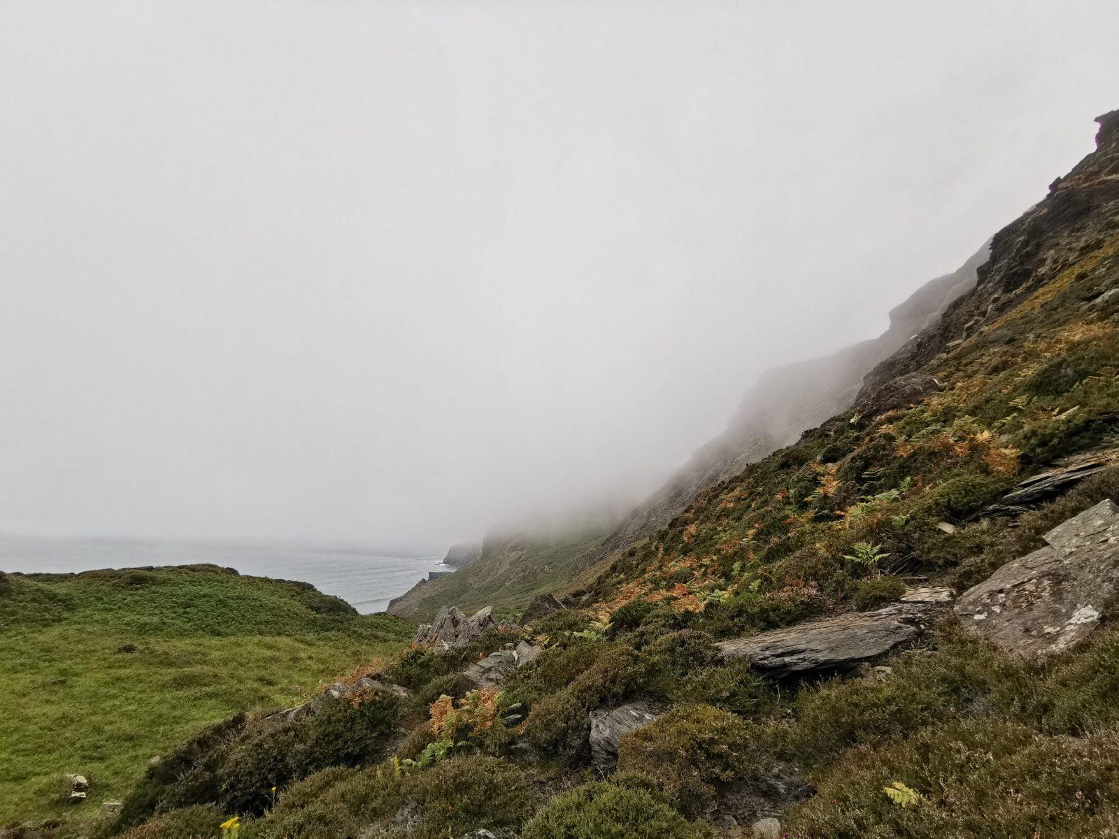 The Strangles Beach & Trail: A Hidden & Quiet Beach in Cornwall 39