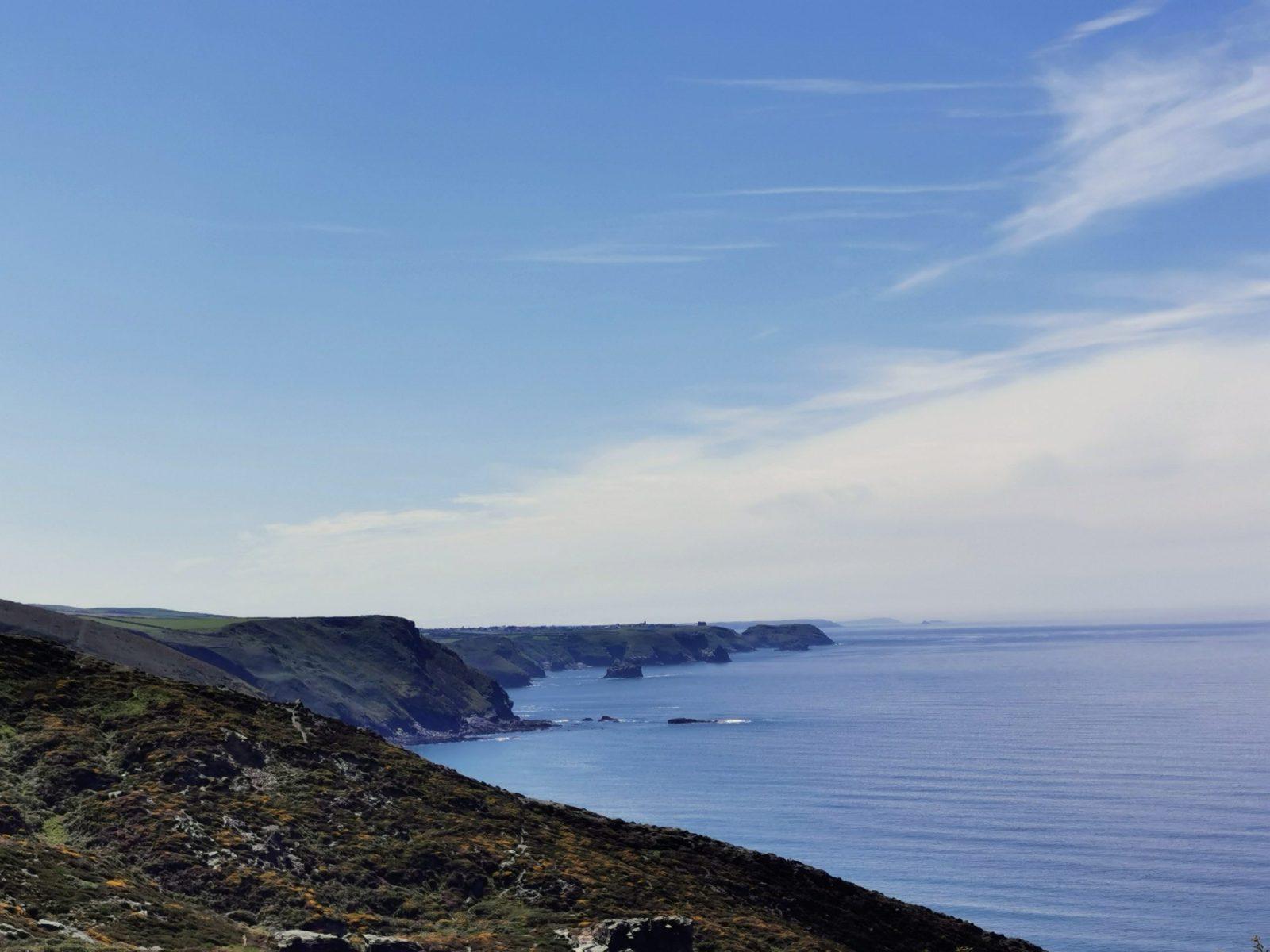 The Strangles Beach & Trail: A Hidden & Quiet Beach in Cornwall 5