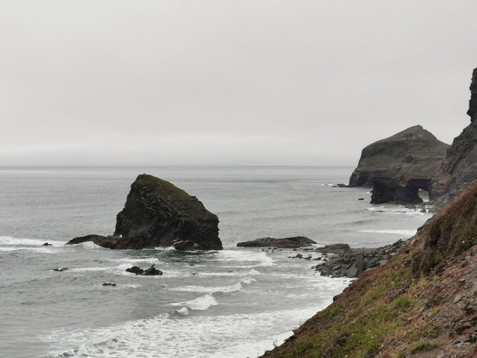 The Strangles Beach & Trail: A Hidden & Quiet Beach in Cornwall 44