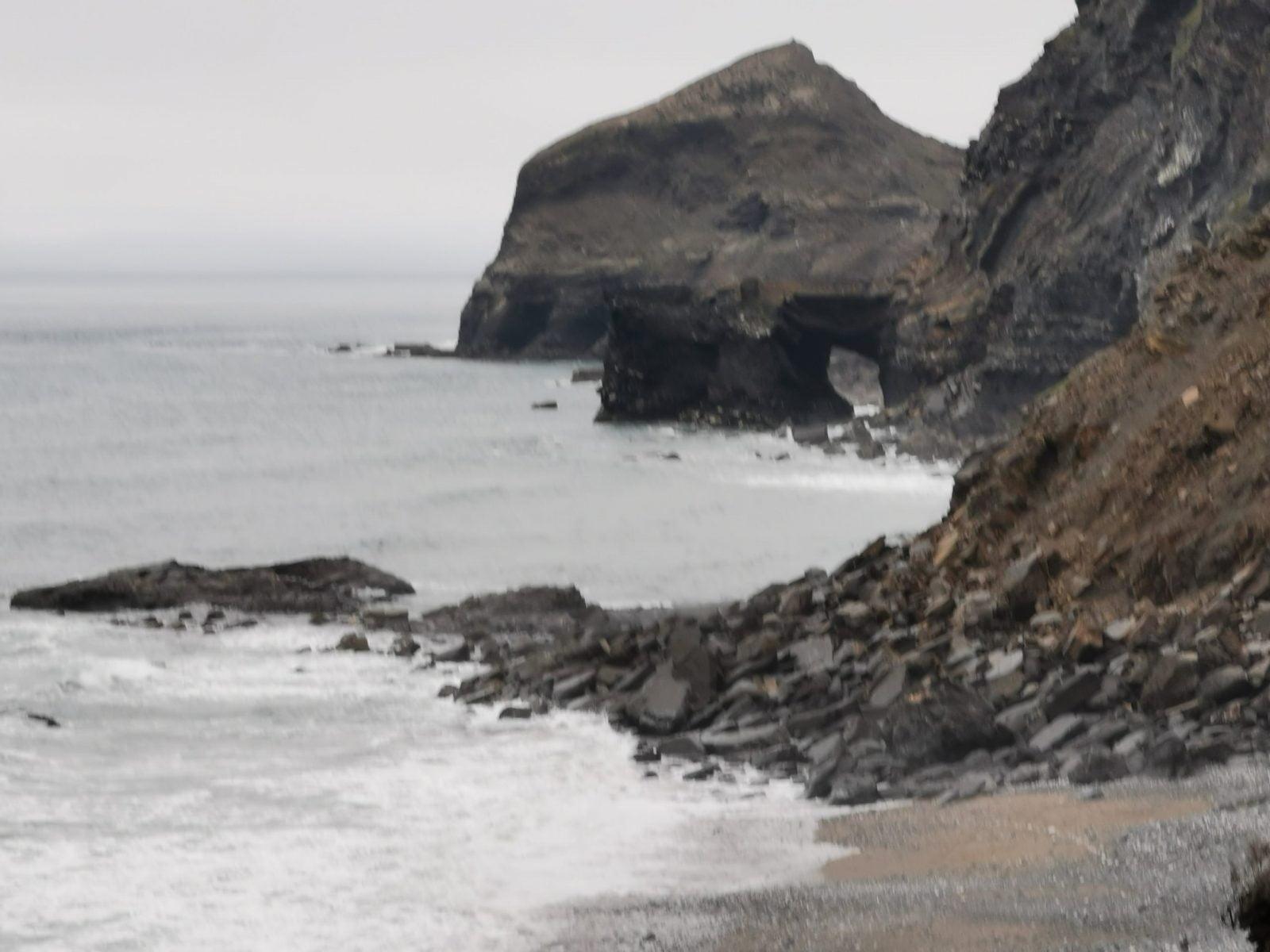 The Strangles Beach & Trail: A Hidden & Quiet Beach in Cornwall 13