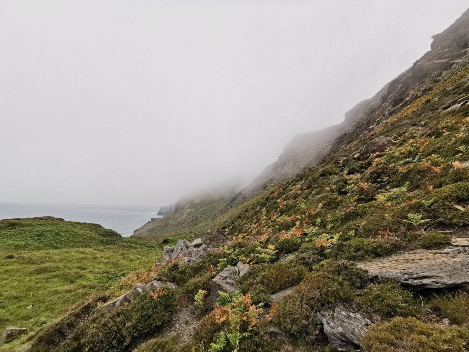 The Strangles Beach & Trail: A Hidden & Quiet Beach in Cornwall 31