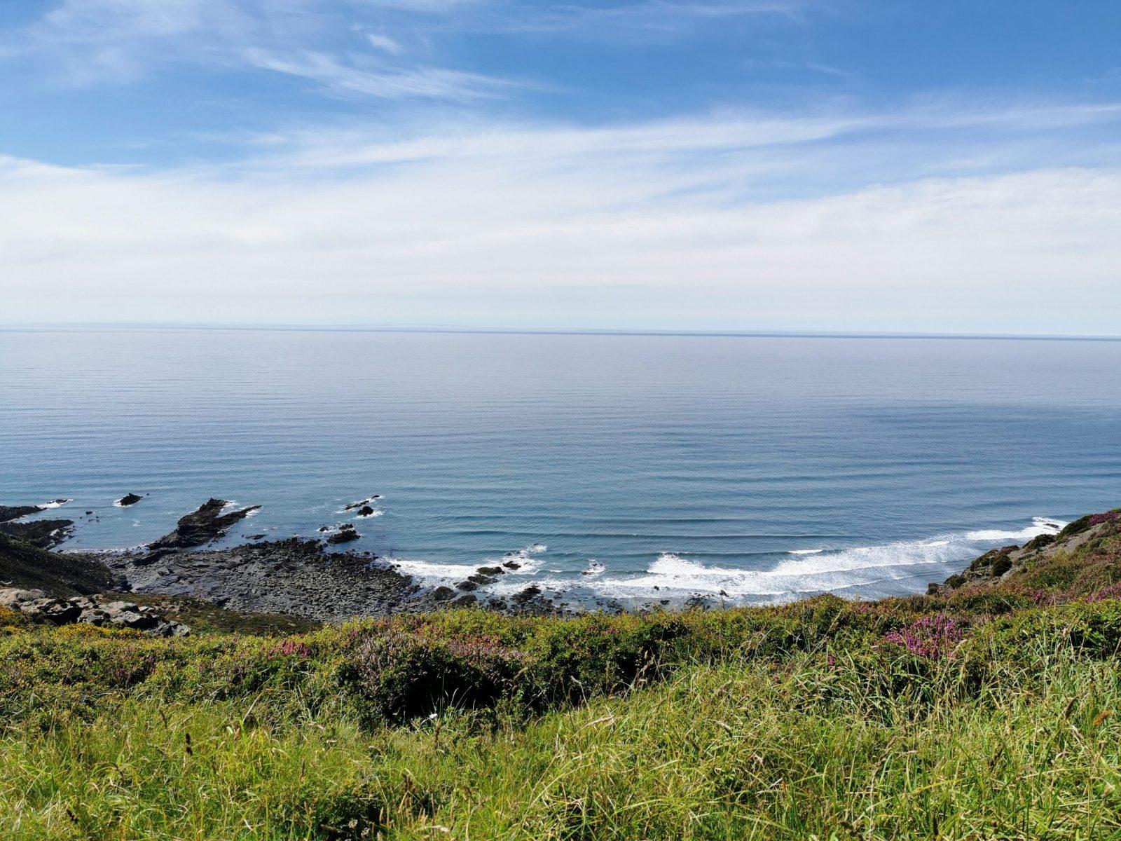 The Strangles Beach & Trail: A Hidden & Quiet Beach in Cornwall 9