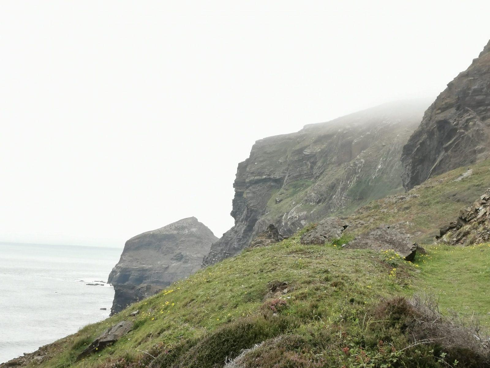 The Strangles Beach & Trail: A Hidden & Quiet Beach in Cornwall 32