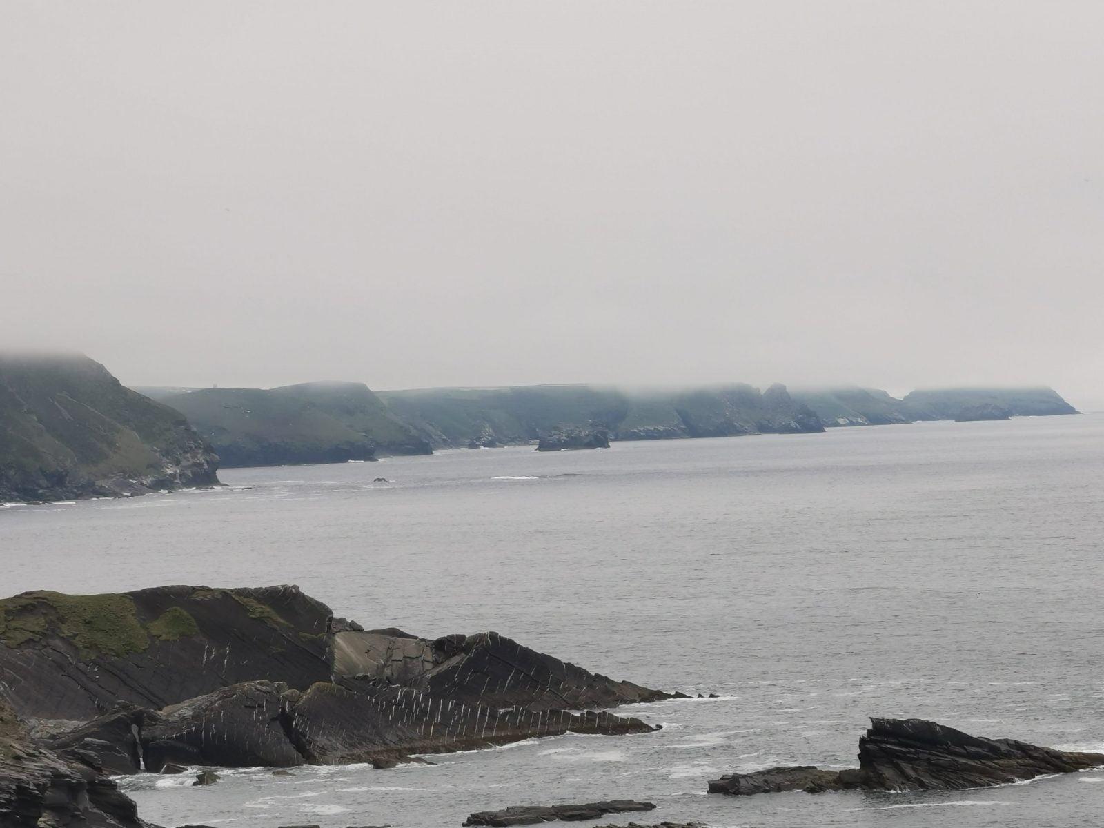 The Strangles Beach & Trail: A Hidden & Quiet Beach in Cornwall 15