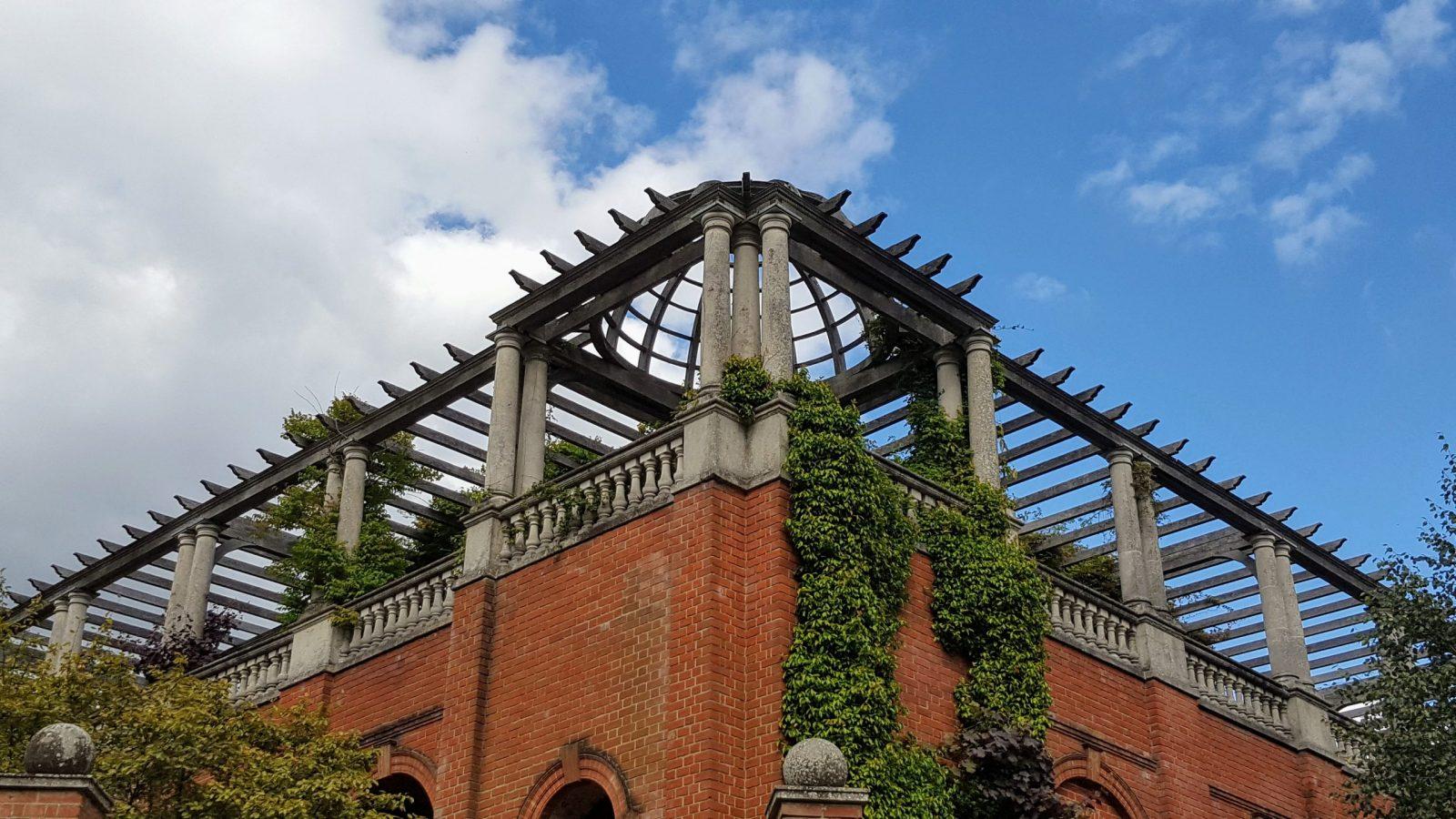 Visiting Hill Garden & Pergola, Hampstead Heath: Photo Gallery 15