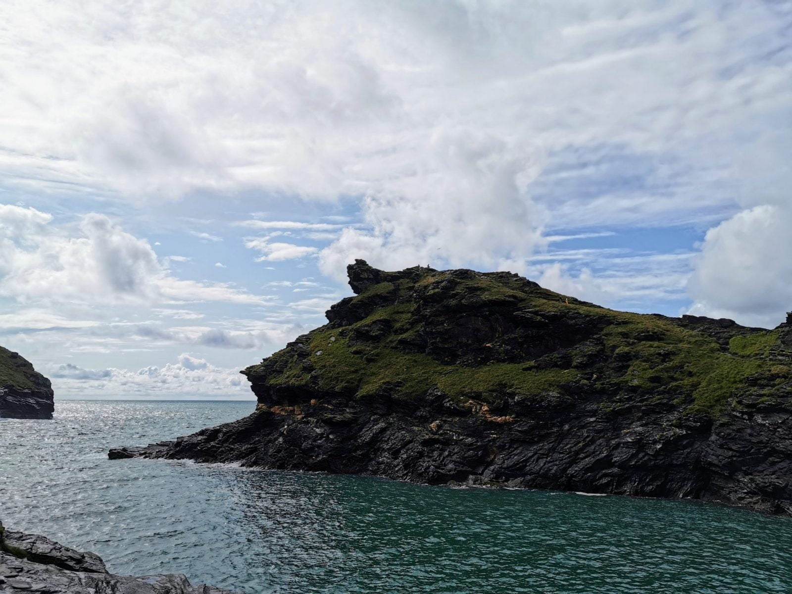 Boscastle Harbour: Photo Gallery 7