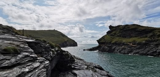 Boscastle Harbour: Photo Gallery