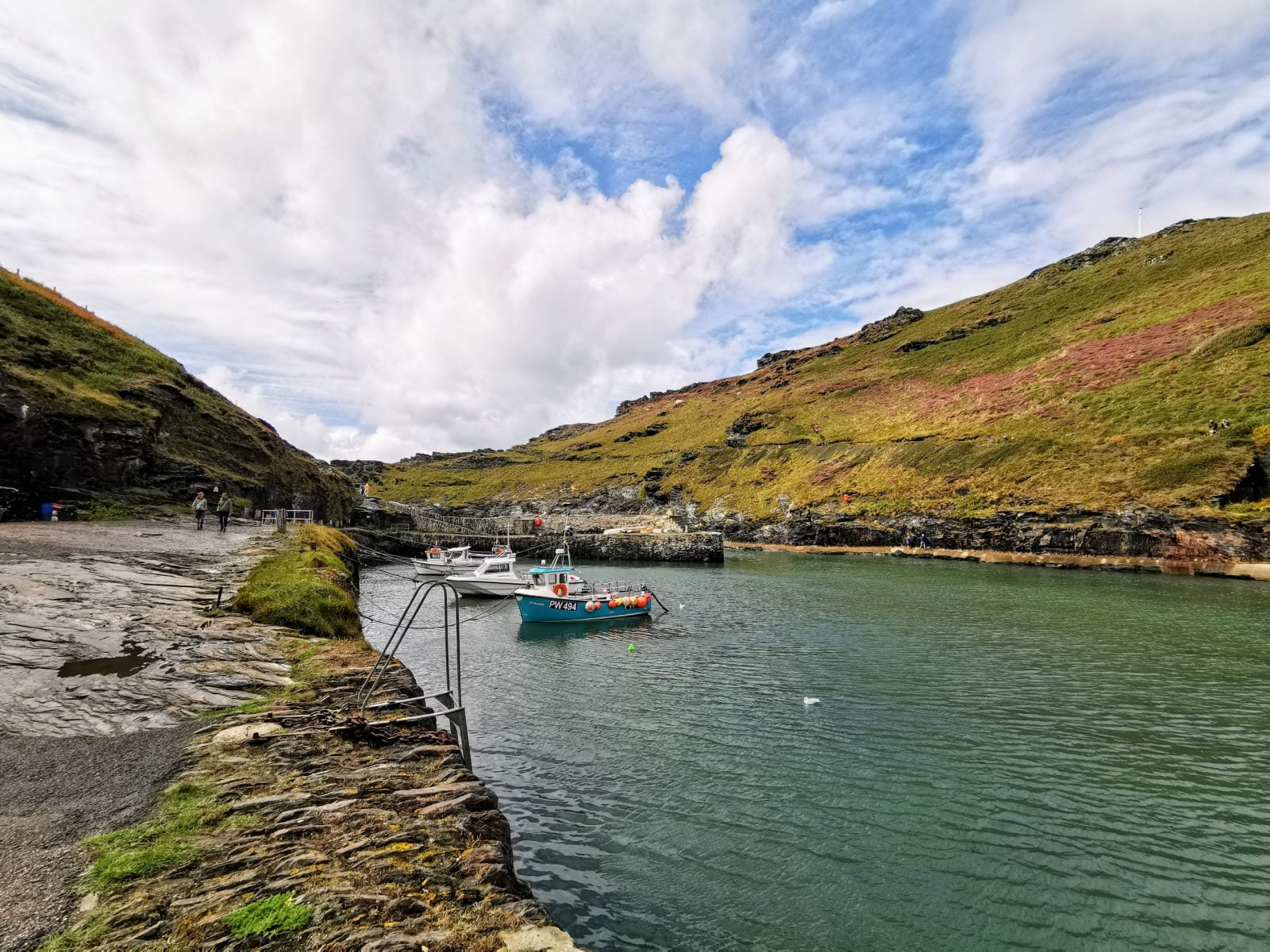 Boscastle Harbour: Photo Gallery 11