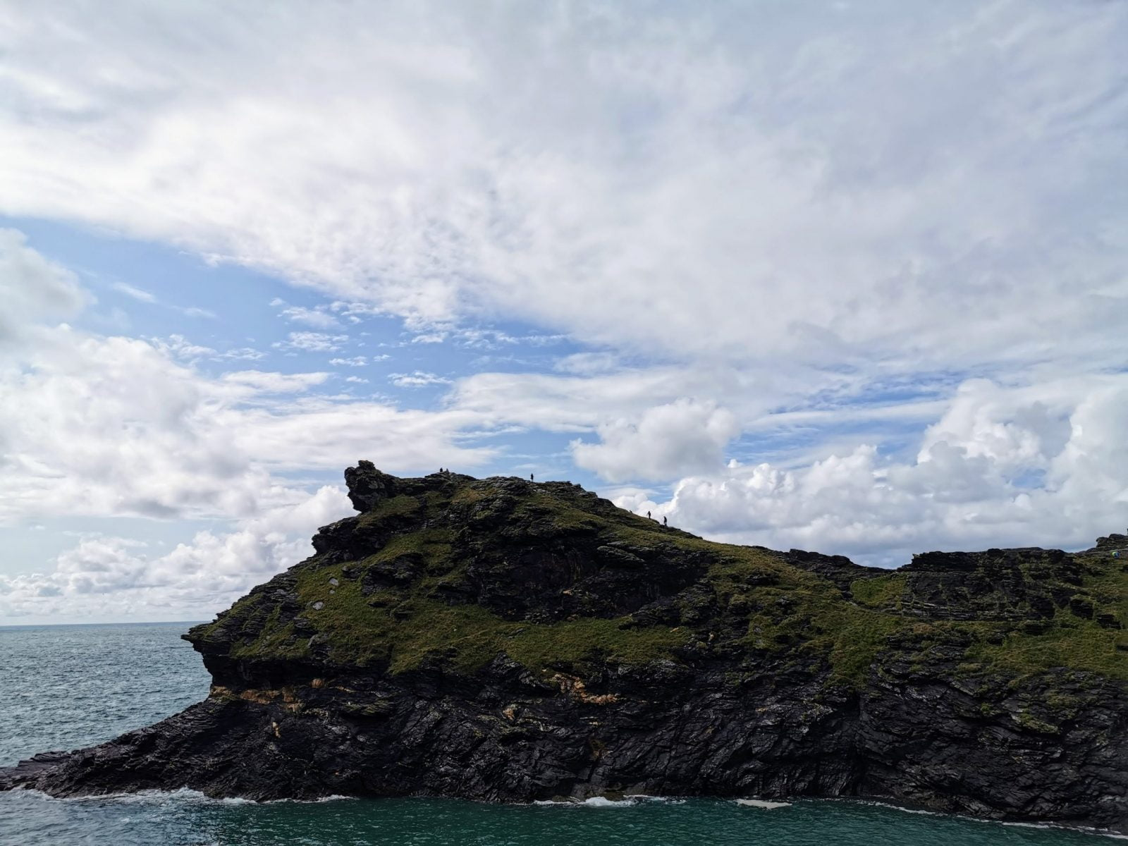 Boscastle Harbour: Photo Gallery 4