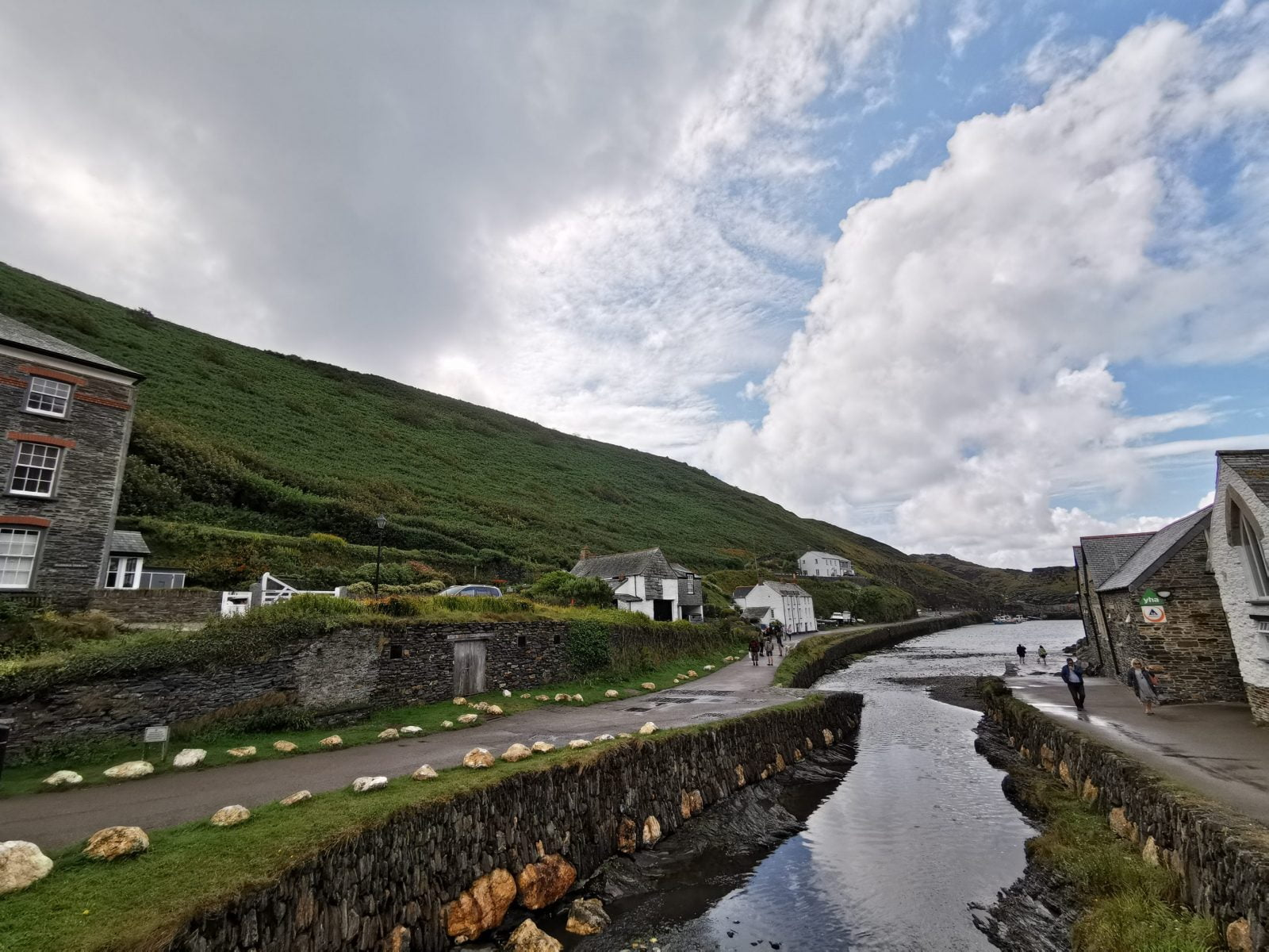 Boscastle Harbour: Photo Gallery 5