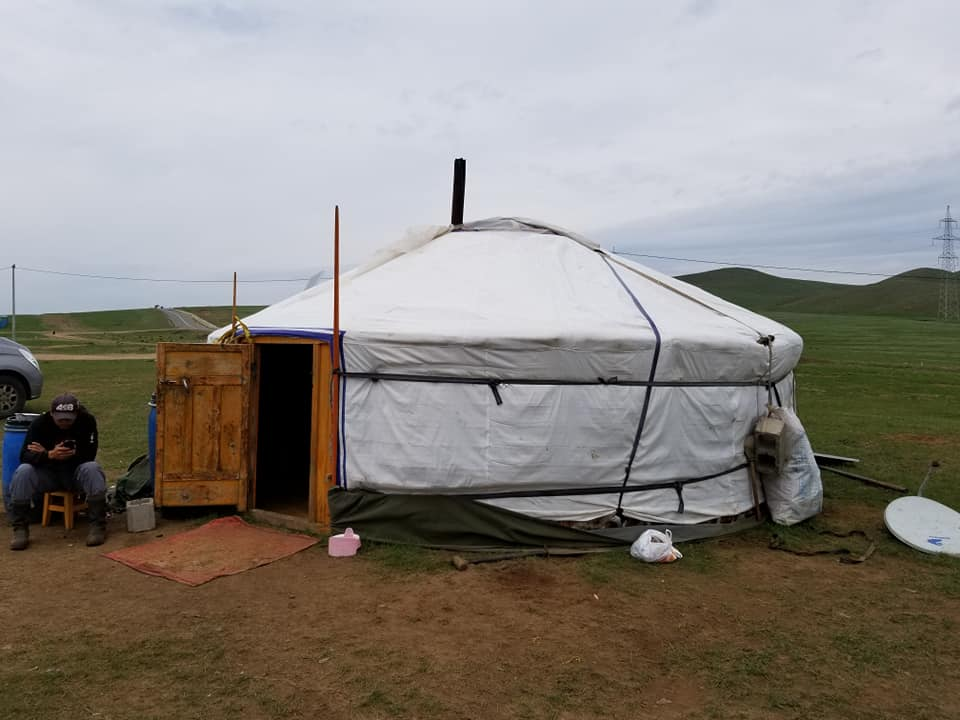 Everything You Need to Know about Spending the Night in a Mongolian Ger 1