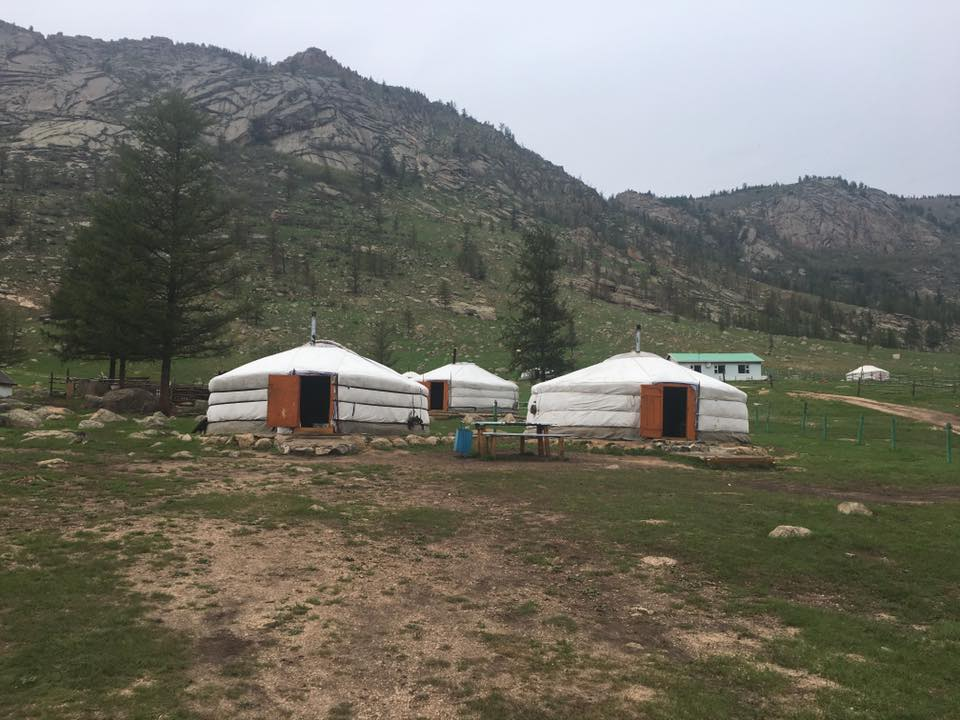Everything You Need to Know about Spending the Night in a Mongolian Ger 7
