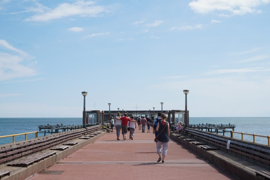 A Day Trip to Deal, Kent: Photo Gallery 24