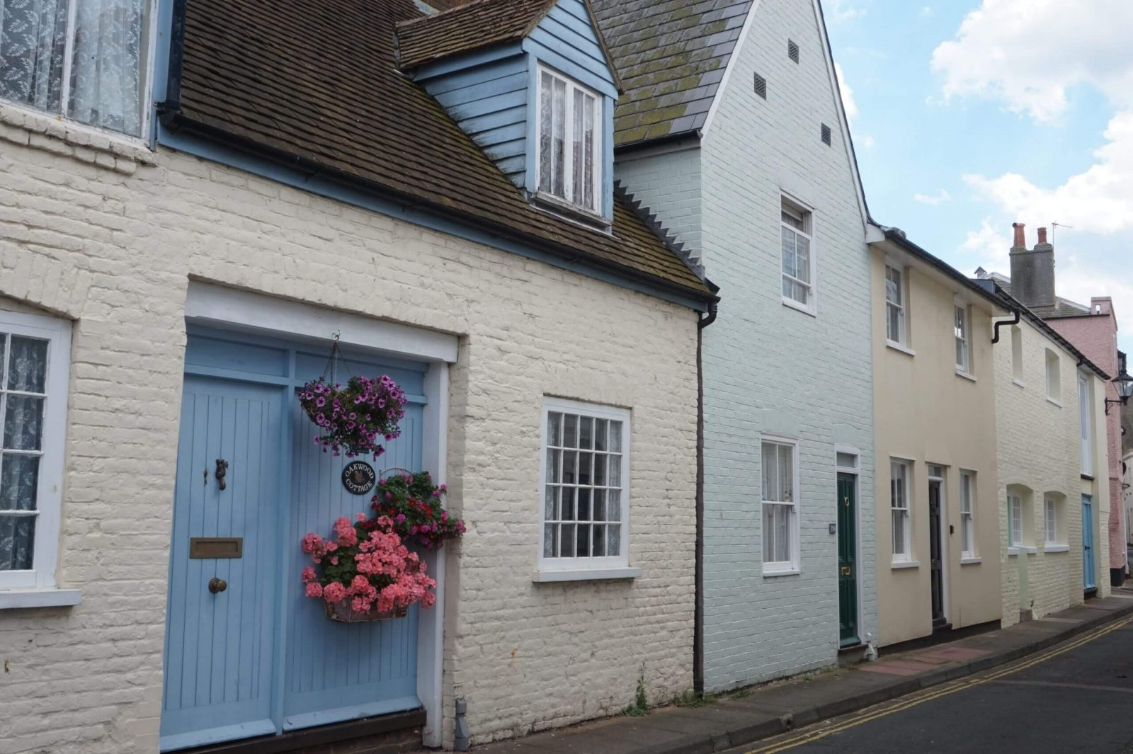 A Day Trip to Deal, Kent: Photo Gallery 9