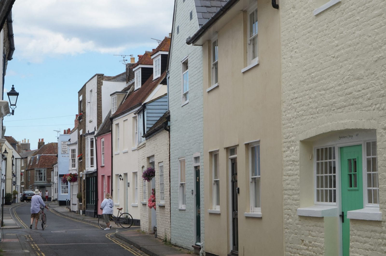 A Day Trip to Deal, Kent: Photo Gallery 18