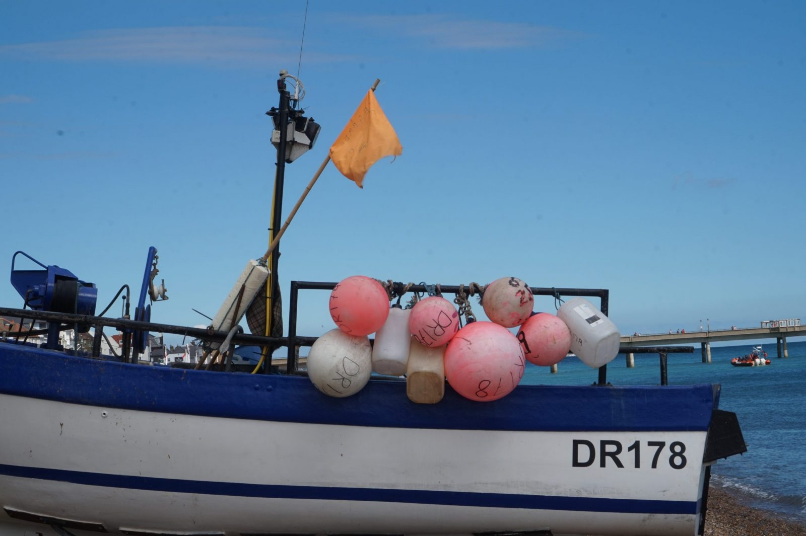A Day Trip to Deal, Kent: Photo Gallery 38