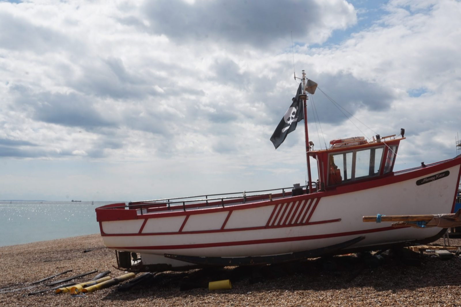 A Day Trip to Deal, Kent: Photo Gallery 37