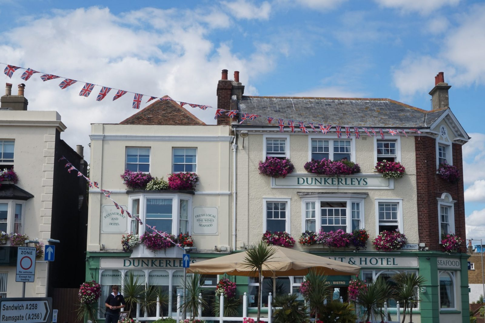 A Day Trip to Deal, Kent: Photo Gallery 16