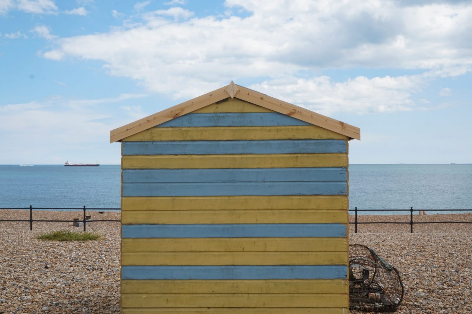 A Day Trip to Deal, Kent: Photo Gallery 31