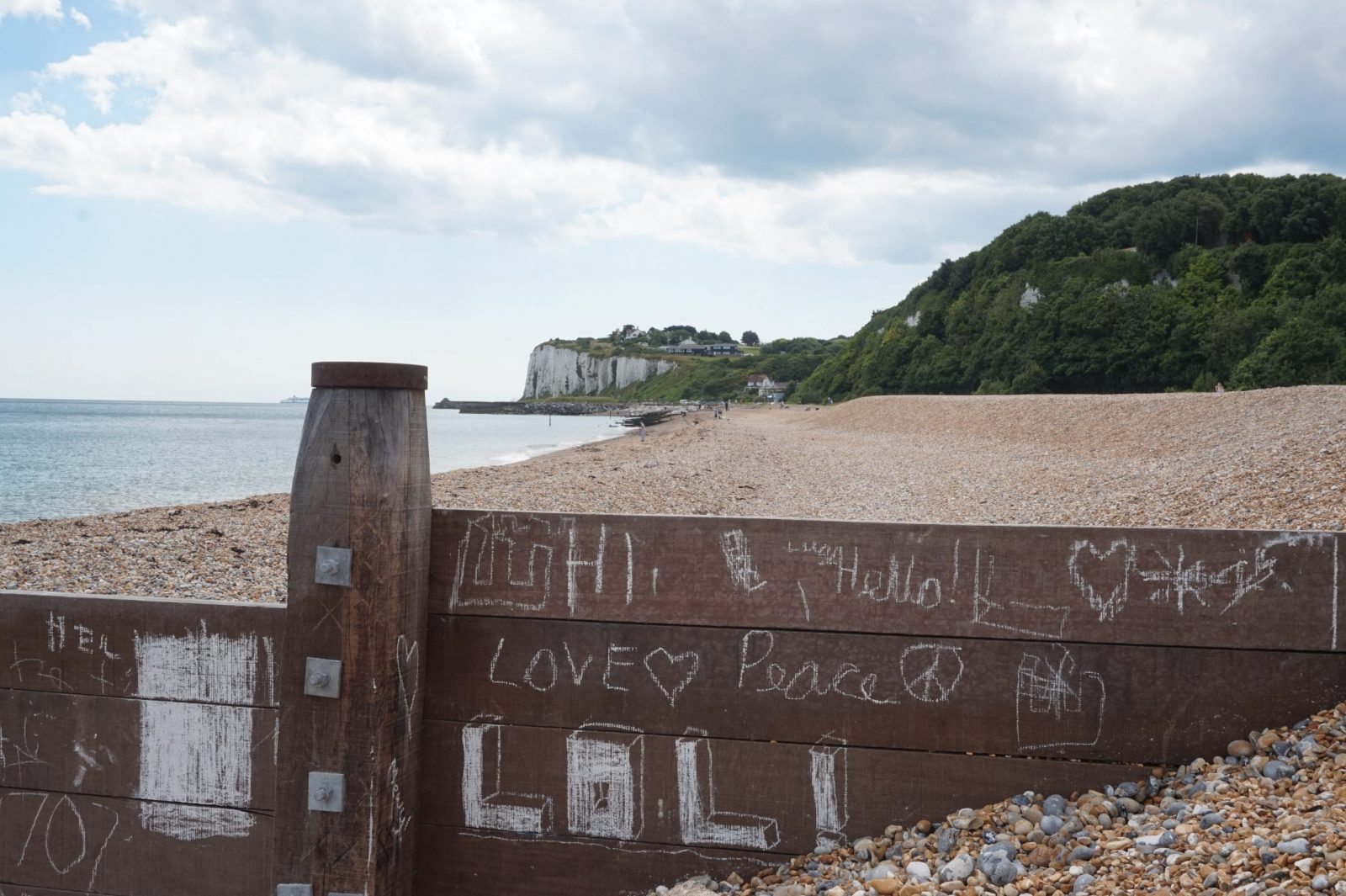 A Day Trip to Deal, Kent: Photo Gallery 51
