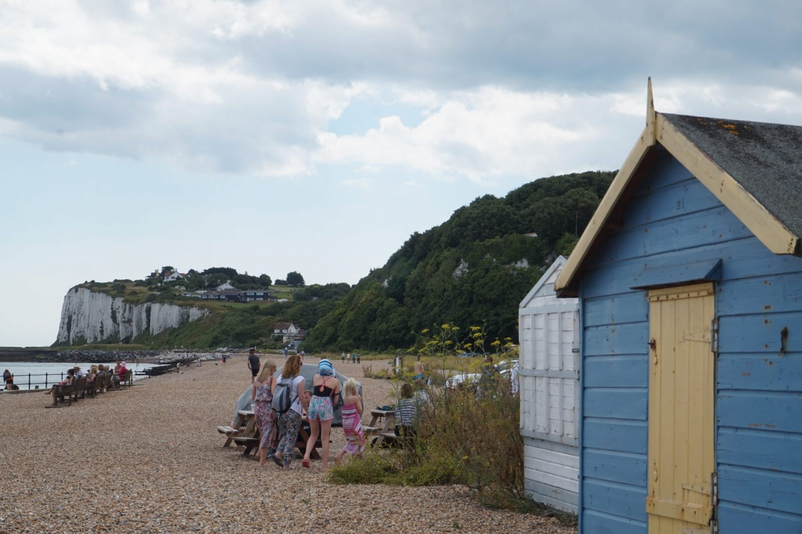 A Day Trip to Deal, Kent: Photo Gallery 30