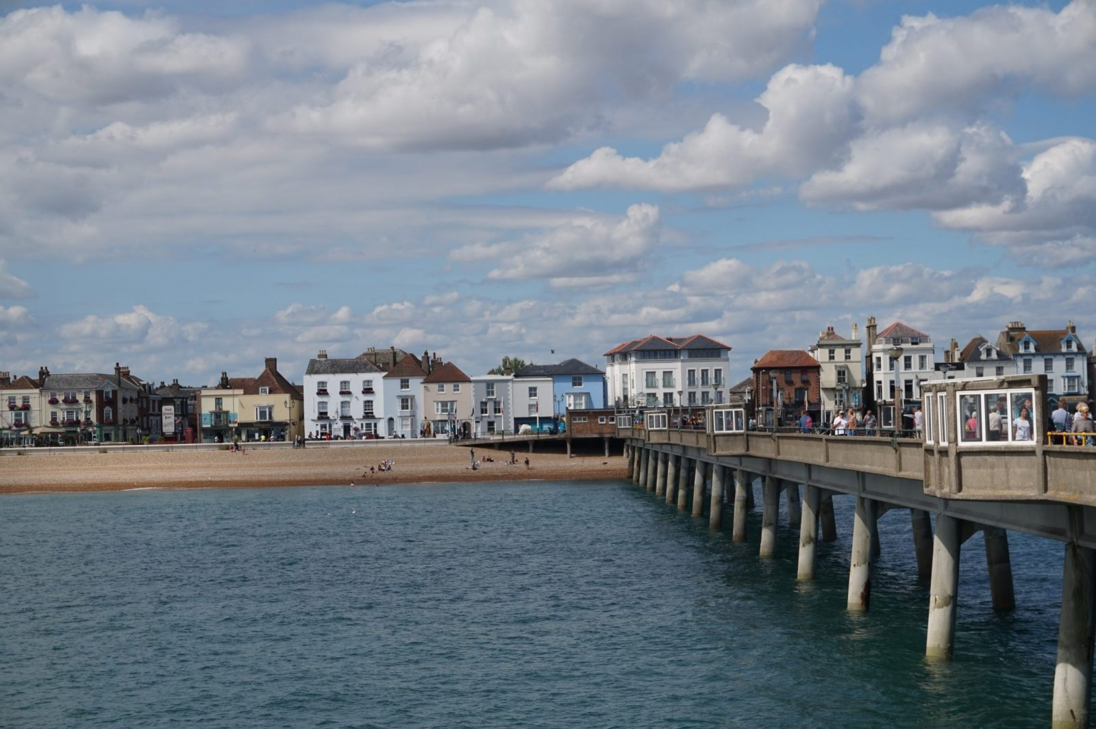 A Day Trip to Deal, Kent: Photo Gallery 21