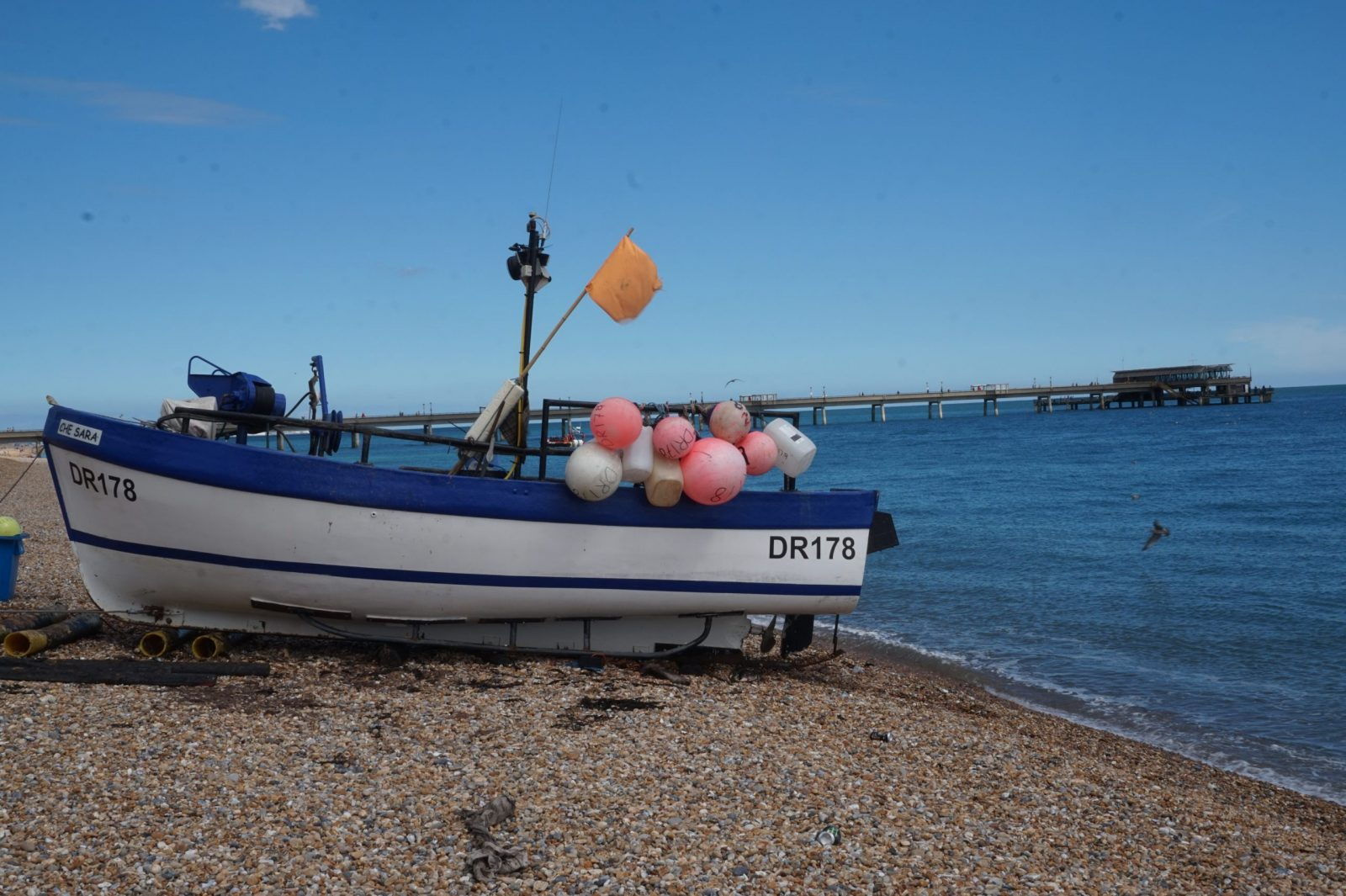A Day Trip to Deal, Kent: Photo Gallery 35