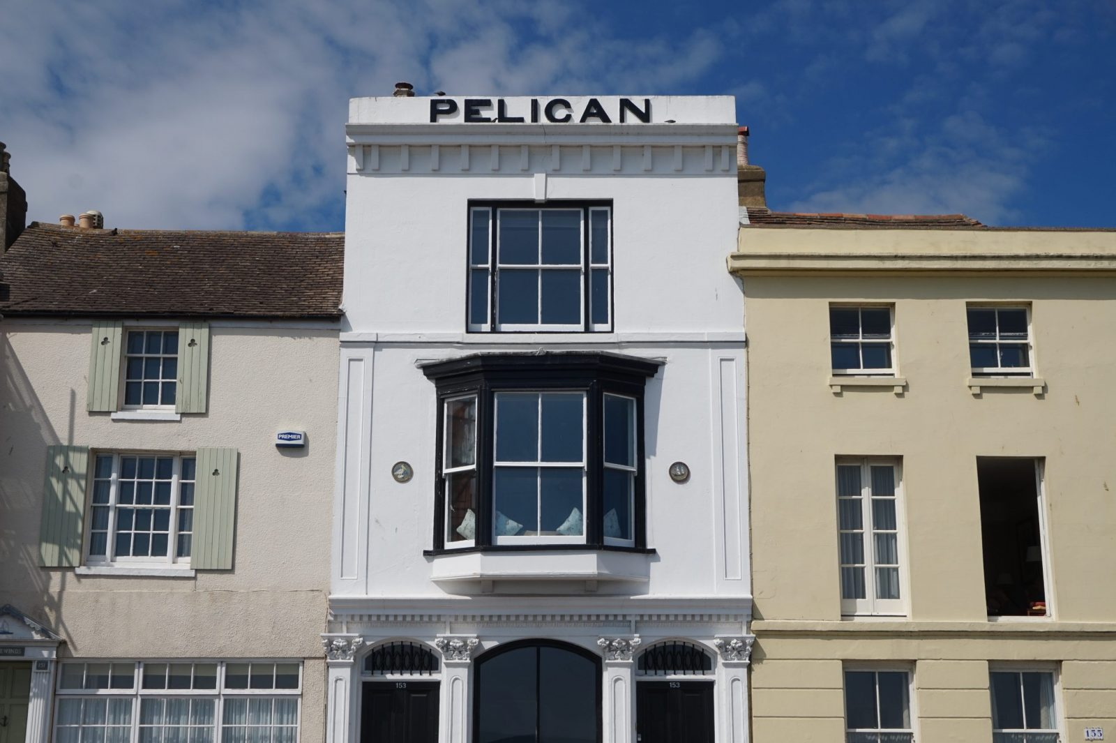 A Day Trip to Deal, Kent: Photo Gallery 5