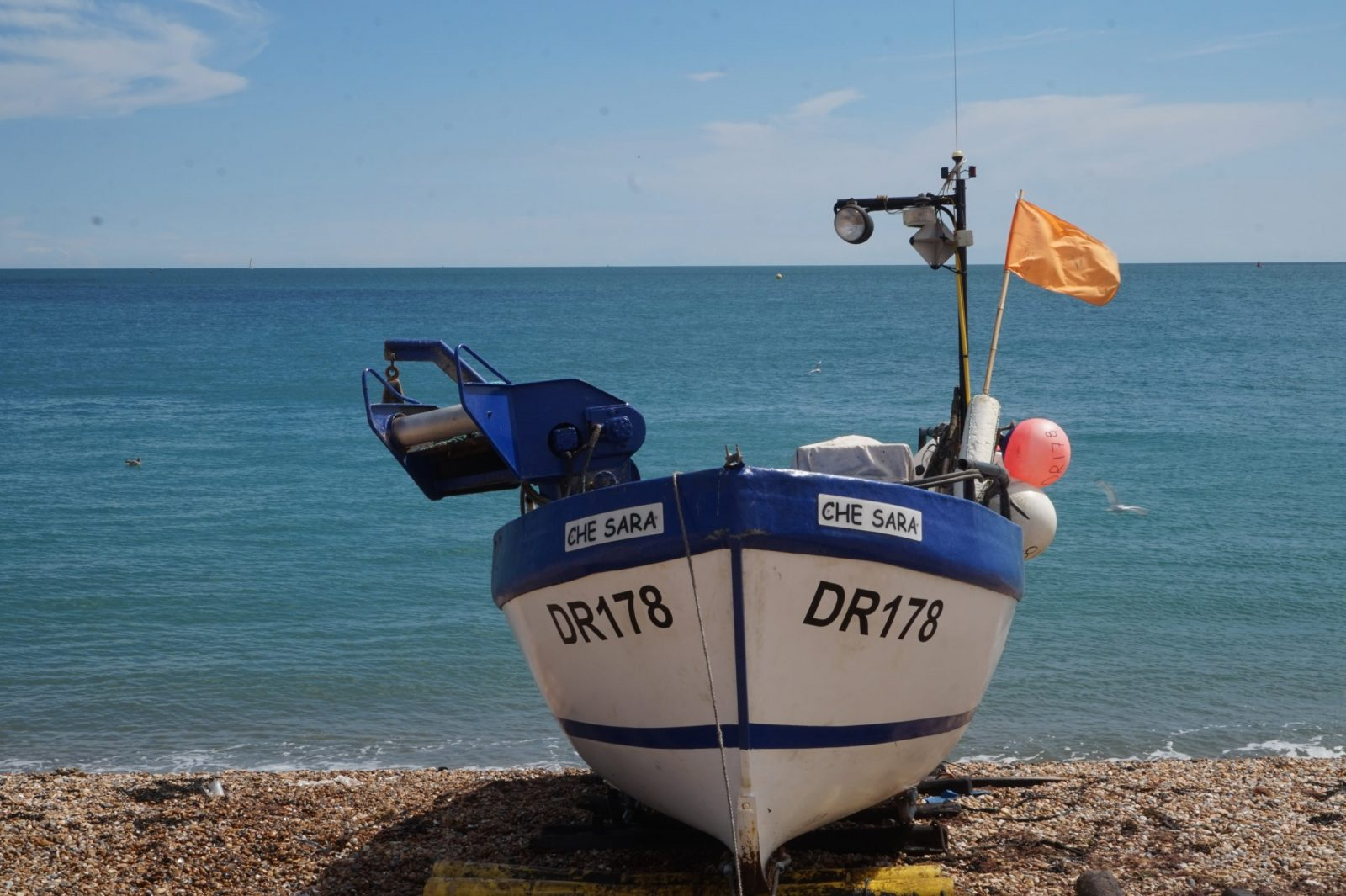 A Day Trip to Deal, Kent: Photo Gallery 34