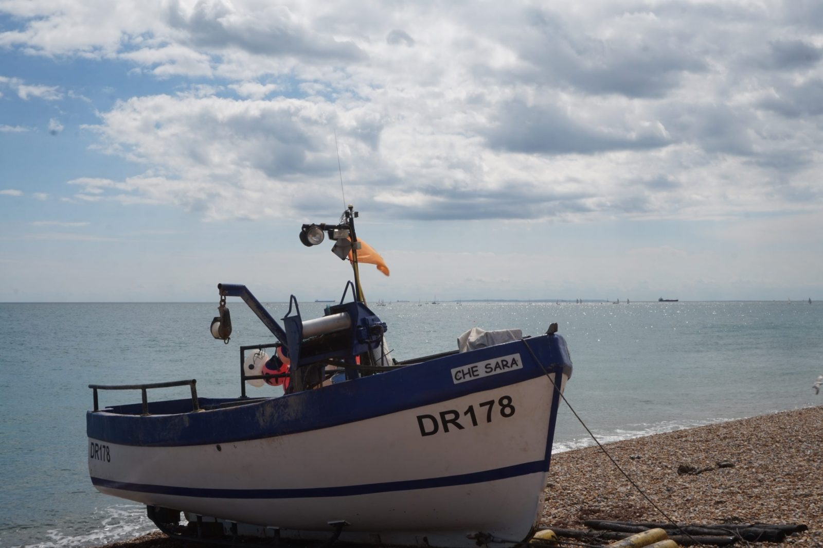 A Day Trip to Deal, Kent: Photo Gallery 40