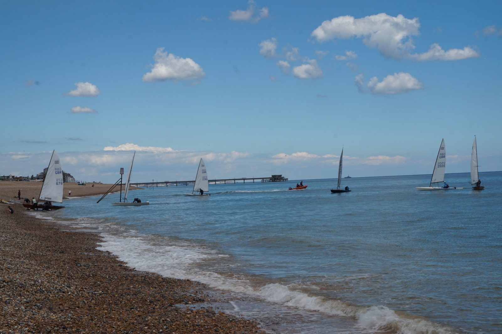 A Day Trip to Deal, Kent: Photo Gallery 47