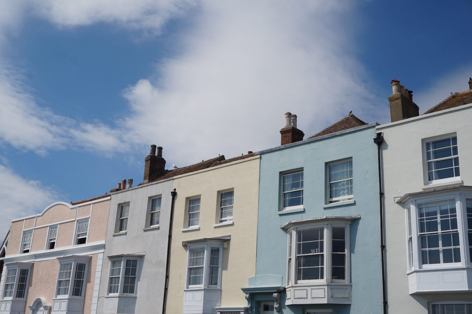 A Day Trip to Deal, Kent: Photo Gallery 10