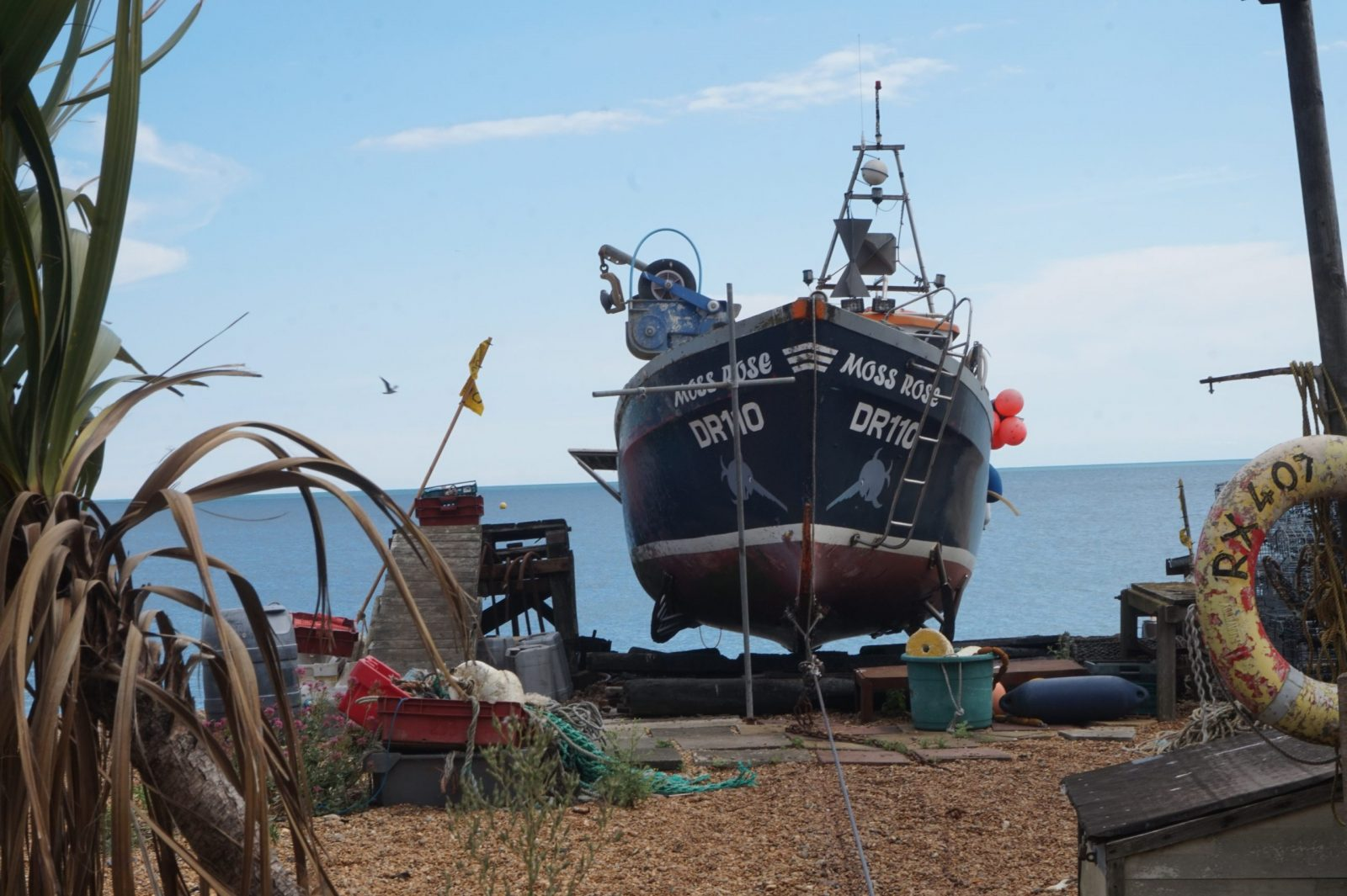 A Day Trip to Deal, Kent: Photo Gallery 41